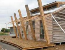 Цена сруба дома из бруса 200х200.