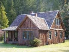 Дома из кедра под ключ: отзывы, фото и цены