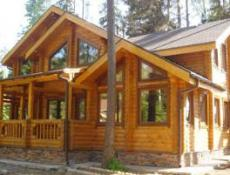 Где купить деревянный сруб дома?