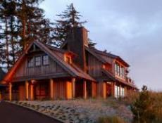 Отделка деревянного дома снаружи