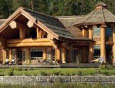 Продажа срубов для дома и коттеджей.