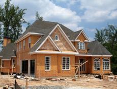 Строительство деревянных домов и бань из строганного бруса под ключ.